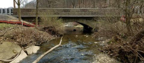 Deer Creek Bridge #2